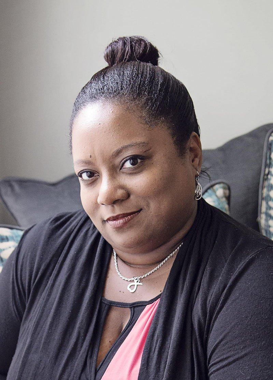 Wyneshia R. Hicks, LCSW-C