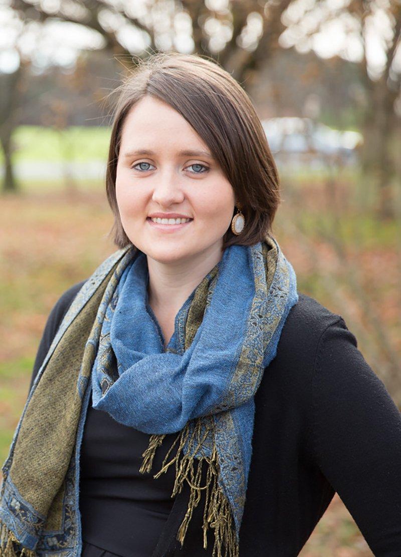 Rachel Yutzy, LCSW-C